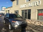 2014 Ford Explorer XLT in Hamilton, Ontario