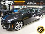 2014 Cadillac CTS 3.6L**PERFORMANCE**CTS4**19ALLOYS** in Vaughan, Ontario