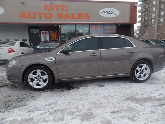 used 2011 chevrolet malibu lt platinum edition ottawa. Black Bedroom Furniture Sets. Home Design Ideas