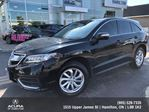 2017 Acura RDX Tech TECH, DEMONSTRATOR in Hamilton, Ontario