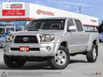 2011 Toyota Tacoma V6 No Accidents, Toyota Serviced in London, Ontario