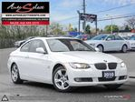 2010 BMW 3 Series 328 i xDrive AWD ONLY 114K! **COUPE** CLEAN CARPROOF in Scarborough, Ontario