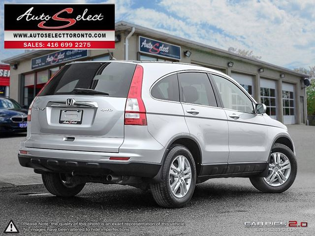 2011 Honda Cr V Awd Only 150k Ex Model Sunroof