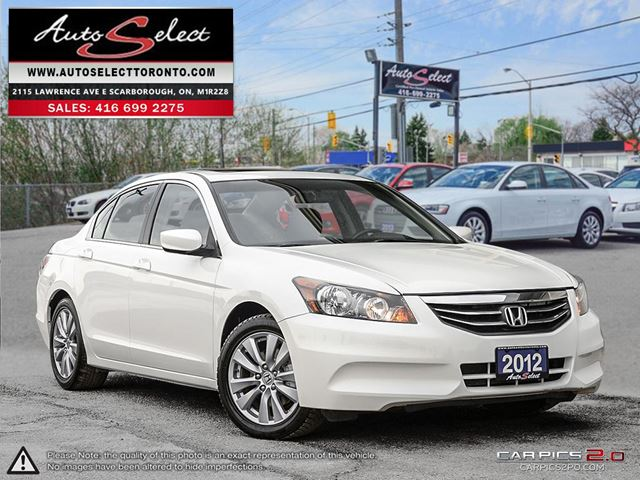 2012 honda accord only 119k ex model sunroof. Black Bedroom Furniture Sets. Home Design Ideas