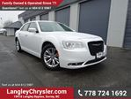 2016 Chrysler 300 Touring ACCIDENT FREE w/ LEATHER & PANORAMIC SUNROOF in Surrey, British Columbia