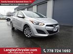 2013 Hyundai Elantra GLS ACCIDENT FREE w/ BLUETOOTH & HEATED SEATS in Surrey, British Columbia