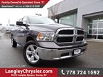 2016 Dodge RAM 1500 SLT ACCIDENT FREE! in Surrey, British Columbia
