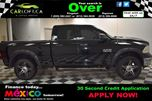 2013 Dodge RAM 1500 ST QUAD 4X4 - LOW KMS**KEYLESS ENTRY**CRUISE in Kingston, Ontario