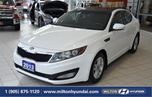 2013 Kia Optima LX+ LX+ | PANORAMIC SUNROOF | BLUETOOTH in Milton, Ontario