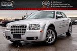 2010 Chrysler 300 Touring AWD  Bluetooth Leather Heated Front Seats Keyless Entry 18Alloy Rims in Bolton, Ontario
