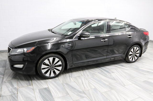 2012 kia optima sx w leather rear camera sunroof. Black Bedroom Furniture Sets. Home Design Ideas