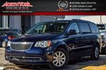 2016 Chrysler Town and Country Touring  Driv.Conven.Pkg Nav HtdFSeats StowN'Go RearCam  in Thornhill, Ontario