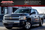 2009 Chevrolet Silverado 1500 LT Crew SideSteps TowHitch PwrOptions KeylessEntry  in Thornhill, Ontario