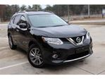 2014 Nissan Rogue SL AWD NAVI LED Lights in Mississauga, Ontario