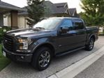 2016 Ford F-150 4WD SuperCab 145 XLT Sport w/Leather in Mississauga, Ontario