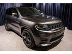 2017 Jeep Grand Cherokee SRT8 AWD in Mississauga, Ontario