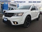 2014 Dodge Journey SXT in Williams Lake, British Columbia