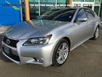 2014 Lexus GS 350           in 100 Mile House, British Columbia