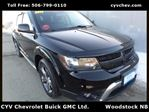 2015 Dodge Journey Crossroad in Woodstock, New Brunswick