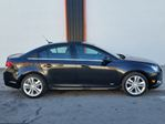 2013 Chevrolet Cruze LT  RS Turbo in Jarvis, Ontario