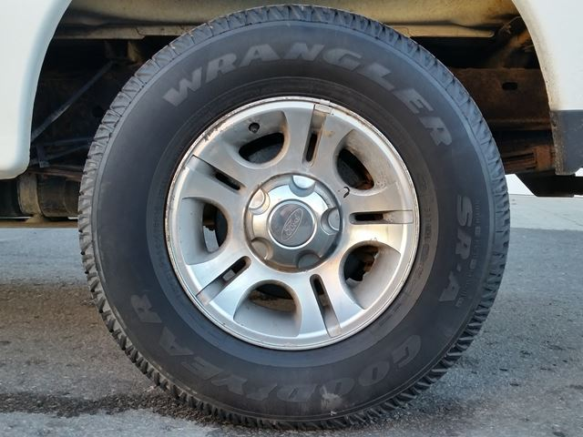 Used Ford Ranger Wheels : Ford ranger xl rwd jarvis ontario used car for