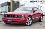 2007 Ford Mustang V6 - YOU CERTIFY & YOU SAVE! in Bolton, Ontario