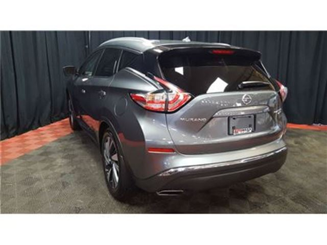 2016 nissan murano platinum loaded calgary alberta car for sale 2707783. Black Bedroom Furniture Sets. Home Design Ideas