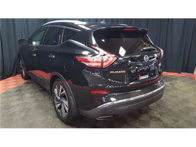 2016 nissan murano platinum loaded calgary alberta car for sale 2707784. Black Bedroom Furniture Sets. Home Design Ideas