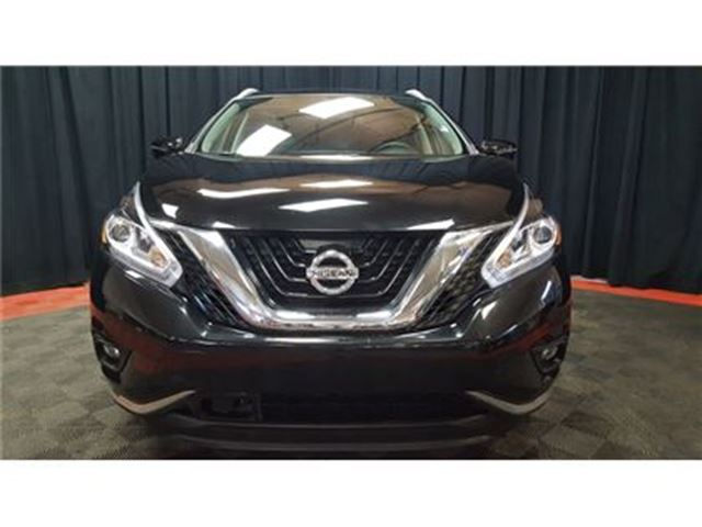 2016 nissan murano platinum loaded calgary alberta used car for sale 2707784. Black Bedroom Furniture Sets. Home Design Ideas