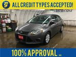 2014 Ford Focus SE*BLUETOOTH PHONE/AUDI*SYNC BY MICROSOFT* in Cambridge, Ontario