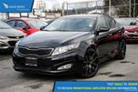 2013 Kia Optima - in Coquitlam, British Columbia