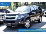 2012 Ford Expedition Limited in Coquitlam, British Columbia