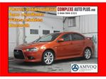 2012 Mitsubishi Lancer AWD Turbo in Saint-Jerome, Quebec