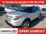 2014 Ford Explorer XLT / NAV / LEATHER / AWD / 50KM in Cambridge, Ontario