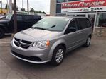 2016 Dodge Grand Caravan SXT in Milton, Ontario