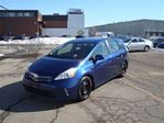 2012 Toyota Prius ~ BACK-UP CAMERA ~ BLUETOOTH ~ HWY MILEAGE ~ CERTI in Toronto, Ontario
