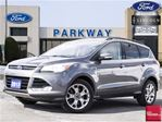 2013 Ford Escape SEL FWD  LEATHER  NAV  MROOF  BTOOTH  $37K MSRP in Waterloo, Ontario