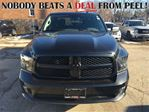 2016 Dodge RAM 1500 ST **JUST ARRIVED**BLACK TOP** in Mississauga, Ontario