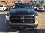 2013 Dodge RAM 1500 ST **ONE OWNER**CAR PROOF CLEAN** in Mississauga, Ontario
