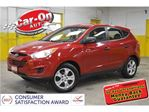 2013 Hyundai Tucson GL AUTO HEATED SEATS in Ottawa, Ontario