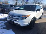 2011 Ford Explorer XLT in Mississauga, Ontario