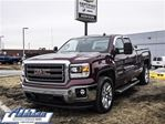 2014 GMC Sierra 1500 SLE One owner, accident free in Mississauga, Ontario