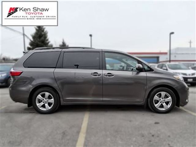 2015 toyota sienna le 8 passenger toronto ontario used. Black Bedroom Furniture Sets. Home Design Ideas