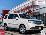 2015 Honda Pilot Touring - Car Proof Clean in Thornhill, Ontario
