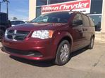 2017 Dodge Grand Caravan SXT in Milton, Ontario