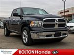 2014 Dodge RAM 1500 SLT Bluetooth All-Wheel Drive in Bolton, Ontario