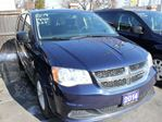 2014 Dodge Grand Caravan SXT Power Doors Stow & Go in Brampton, Ontario