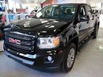 2016 GMC Canyon MIdnight Edition in Edmonton, Alberta