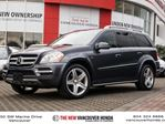 2012 Mercedes-Benz GL-Class 4MATIC in Vancouver, British Columbia
