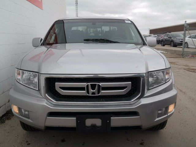 2011 honda ridgeline vp 4x4 crew cab edmonton alberta car for sale 2707177. Black Bedroom Furniture Sets. Home Design Ideas